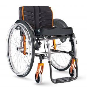 Easy-Life-R-active-wheelchair