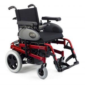 Rumba-powerchair